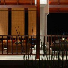 Отель Moon Valley by Villa Zolitude балкон