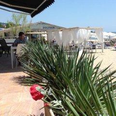Hotel Villa Boyco пляж фото 3