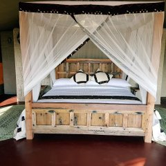 Отель Africa Safari Lake Manyara