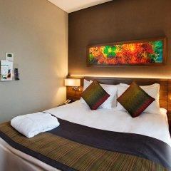 Отель Holiday Inn Istanbul - Kadikoy комната для гостей фото 2