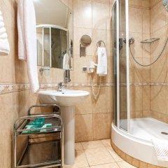 Гостиница Бристоль-Жигули 3* Апартаменты с различными типами кроватей фото 4