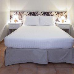 Отель Vitor's Plaza комната для гостей фото 2