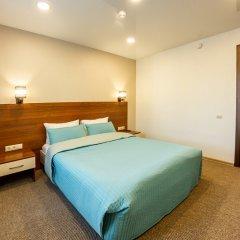 Гостиница Аврора 3* Стандартный номер с двумя спальнями с различными типами кроватей