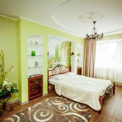 Гостиница Авиастар 3* Улучшенная студия с различными типами кроватей фото 3