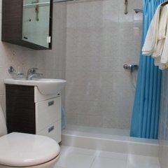 Гостиница Фламинго ванная фото 2