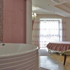 Отель Денарт 4* Люкс для новобрачных фото 7