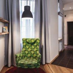 Апартаменты Riga Lux Apartments - Skolas Улучшенные апартаменты с различными типами кроватей фото 5