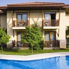 Club Hotel Felicia Village - All Inclusive Манавгат бассейн фото 2