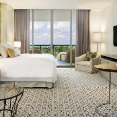 Отель The St. Regis Bal Harbour Resort комната для гостей фото 2