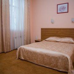 Гостиница Ассоль 3* Стандартный номер с двуспальной кроватью фото 5