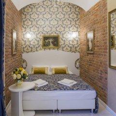 Гостиница Catherine Art Стандартный номер с двуспальной кроватью