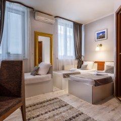 Гостиница Маяк 3* Стандартный номер разные типы кроватей фото 3
