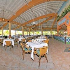Отель Playa Costa Verde питание