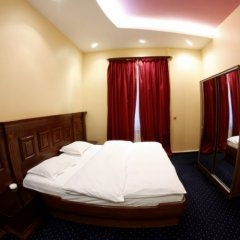 Bellagio Hotel Complex Yerevan 4* Стандартный номер разные типы кроватей
