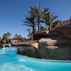 Playasol Aquapark & Spa Hotel бассейн фото 2