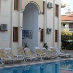 Konar Hotel Турция, Кемер - отзывы, цены и фото номеров - забронировать отель Konar Hotel - All Inclusive онлайн бассейн фото 6