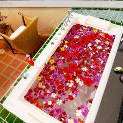 Отель Mangosteen Ayurveda & Wellness Resort 4* Люкс с различными типами кроватей фото 4