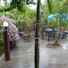 Palm Garden Hotel Паттайя