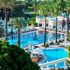 Limak Atlantis Deluxe Hotel бассейн фото 4
