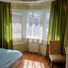 Апартаменты Коммунистическая 26 Апартаменты с различными типами кроватей фото 6