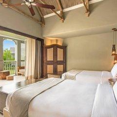 Отель The St. Regis Mauritius Resort 5* Полулюкс Ocean с различными типами кроватей фото 4