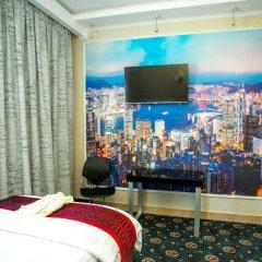 Гостиница Энигма 3* Номер категории Эконом с различными типами кроватей фото 2