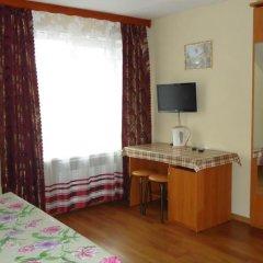 Гостиница «Дубрава» комната для гостей фото 5