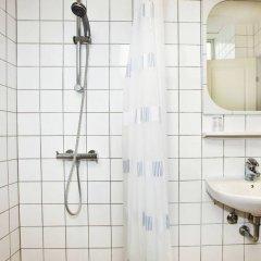 Hotel Nora Copenhagen Копенгаген ванная фото 2