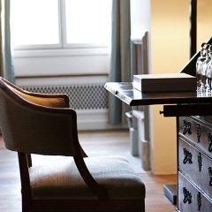 Отель Nimb Hotel Дания, Копенгаген - отзывы, цены и фото номеров - забронировать отель Nimb Hotel онлайн удобства в номере фото 2