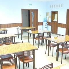Гостиница Динамо Ставрополь питание