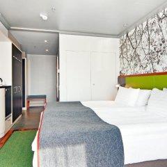 Отель Holiday Inn Helsinki City Centre 4* Номер Делюкс с различными типами кроватей фото 2