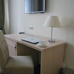 Гостиница Старосадский 3* Стандартный номер с двуспальной кроватью фото 3