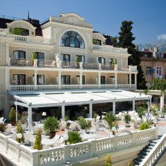 Гостиница Вилла Елена фото 3
