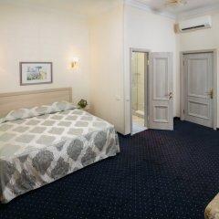 Гостиница Моцарт 4* Стандартный номер разные типы кроватей фото 2