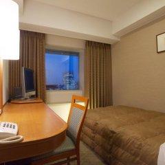 Отель Toshi Center 4* Одноместный номер фото 2