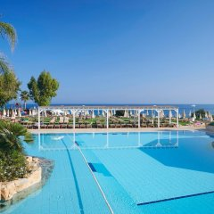 Capo Bay Hotel Протарас бассейн фото 4