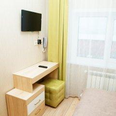Гостевой Дом Аристократ Номер категории Эконом с различными типами кроватей фото 5