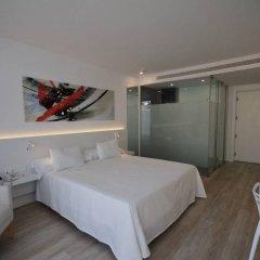 Els Pins Hotel 4* Стандартный номер с различными типами кроватей