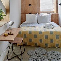 Q-Factory Hotel комната для гостей