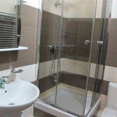 Апартаменты Чистые Пруды Сочи ванная
