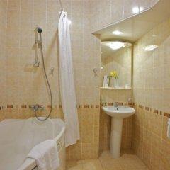 Гостиница Санаторий Металлург в Сочи отзывы, цены и фото номеров - забронировать гостиницу Санаторий Металлург онлайн ванная фото 7