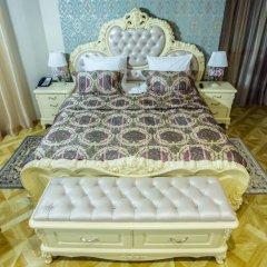Отель Денарт 4* Королевские апартаменты фото 2