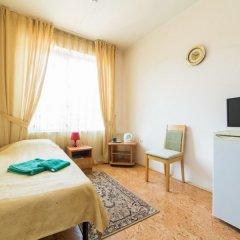 Гостиница Замок Сочи комната для гостей фото 4