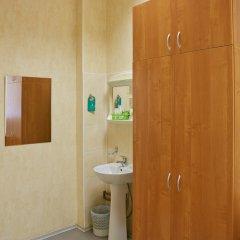 Спорт-Отель ванная фото 18