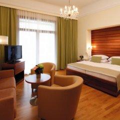 Отель WANDL 4* Улучшенный номер фото 2
