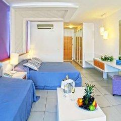Отель Kadikale Resort – All Inclusive комната для гостей
