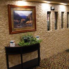 Отель Comfort Inn & Suites Durango интерьер отеля фото 6