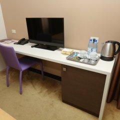 Май Отель Ереван 3* Стандартный номер разные типы кроватей фото 14