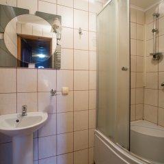 Гостиница Гала-Готель ванная фото 5
