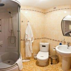 Гостиница Дубрава Плюс в Оренбурге отзывы, цены и фото номеров - забронировать гостиницу Дубрава Плюс онлайн Оренбург ванная фото 2